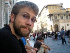 Matthew David Becker